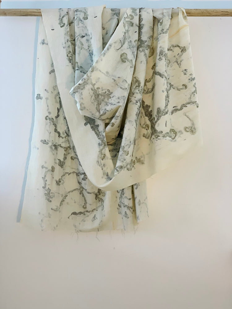 Load image into Gallery viewer, Cotton muslin wrap - Print 5/4Nov20