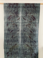 Dupioni silk wrap - Print 1/20Oct20