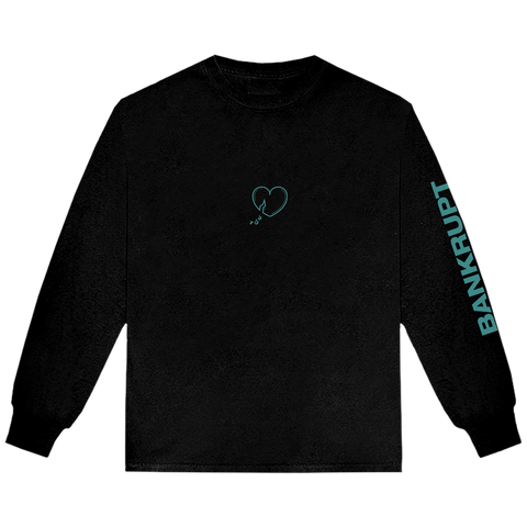 Bankrupt Long Sleeve
