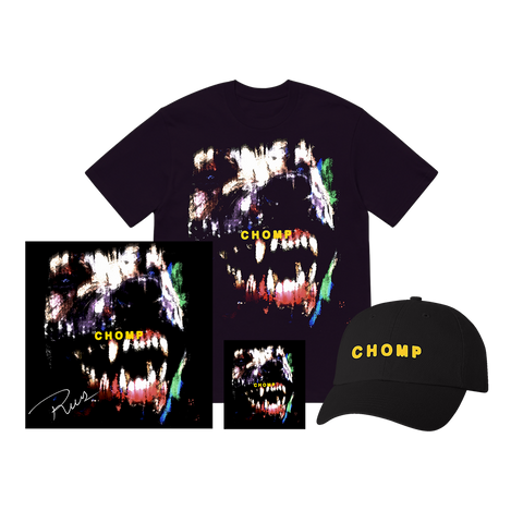 CHOMP Ultimate Bundle