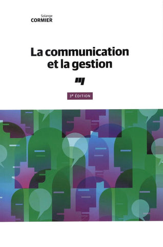 La communication de gestion