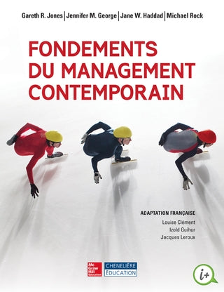 Fondements du management contemporain