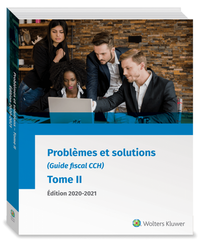 Probleme et solution tome 2