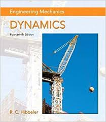 Engineering Mechanics Dynamics 14e édition