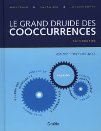 Le Grand Druide des cooccurrences