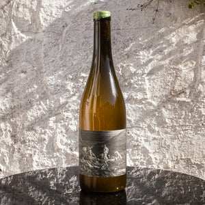 La Sorga • Gel I • Grenache Blanc • 2017 • Orange