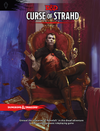 Dungeons and Dragons: Curse of Strahd
