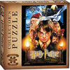 Harry Potter and the Sorcerer`s Stone Collector`s 550 Piece Puzzle