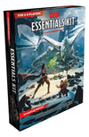 Dungeons and Dragons Essentials Kit (D&D Boxed Set)
