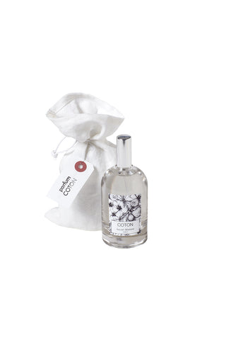 Parfum Coton / Cotton fragrance