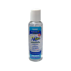 AO GEL ANTIBACTERIAL 60 ML