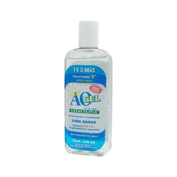 AO GEL ANTIBACTERIAL 220 ML