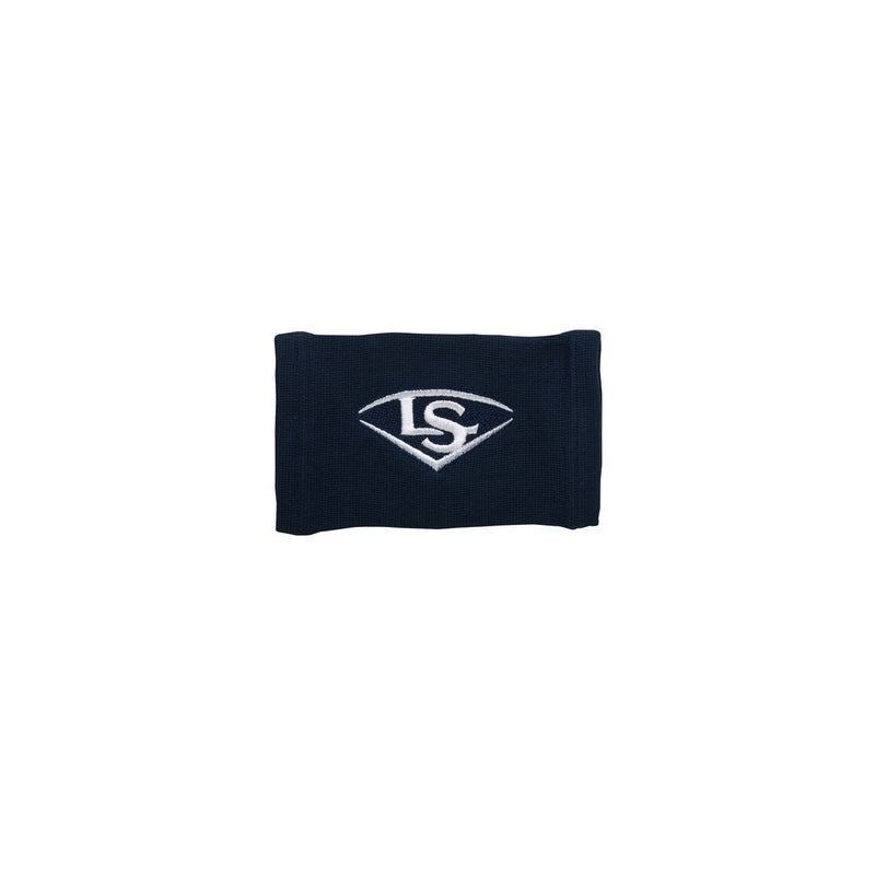 FIELD PRO WRIST BAND Louisville Slugger  Navy O/S   PLAYER ACCESSORIES