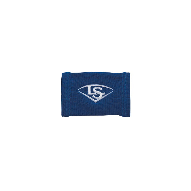 FIELD PRO WRIST BAND Louisville Slugger  Royal O/S   PLAYER ACCESSORIES