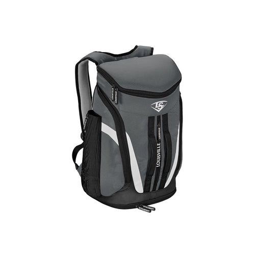STICK PACK - SELECT Louisville Slugger  CH-CHARCOAL O/S   BACKPACKS