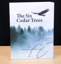 Load image into Gallery viewer, The Six Cedar Trees