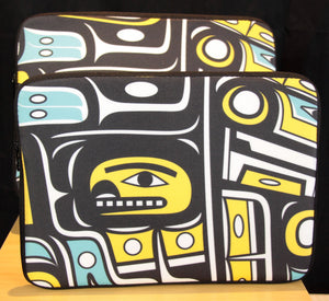 Chilkat Laptop Case