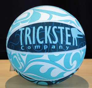 Trickster Co. Basketballs