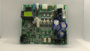 RBRA106  POWER BOARD MASTER 6 LFOR Q1156