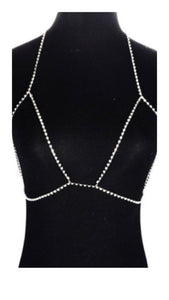 Top It Off Body Chains