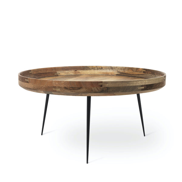 Mater - Bowl Table XL - Bakkebord - Natur