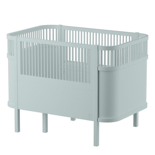 Sebra - Seng Baby/Junior - Mist Green