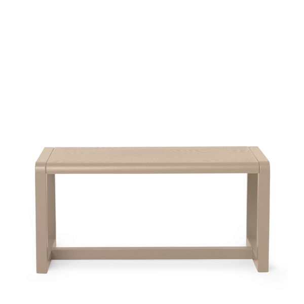 ferm LIVING - Little Architect - Børnebænk - Cashmere