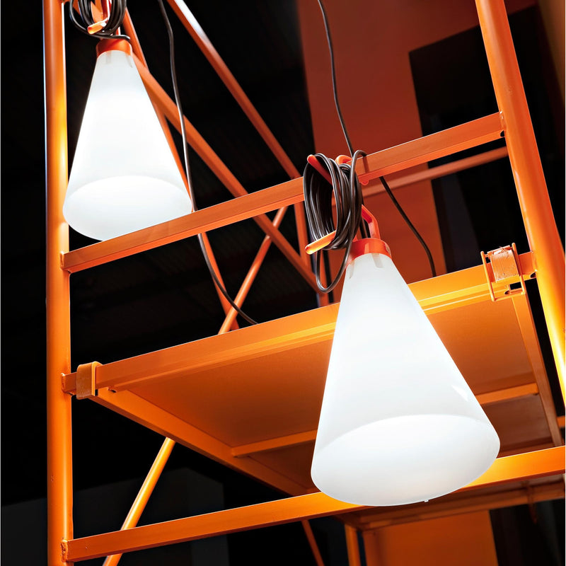 Flos - May Day - Bordlampe - Orange