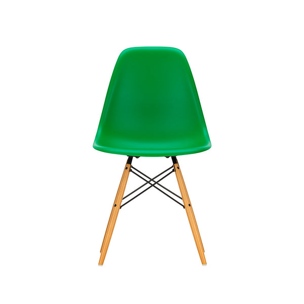 Vitra - Eames DSW - Green