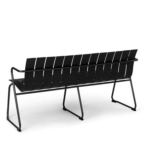 Mater - Ocean Bench - Havebænk - Sort