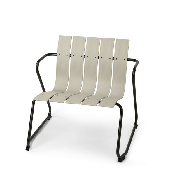 Mater - Ocean Lounge chair - Havestol - Sand