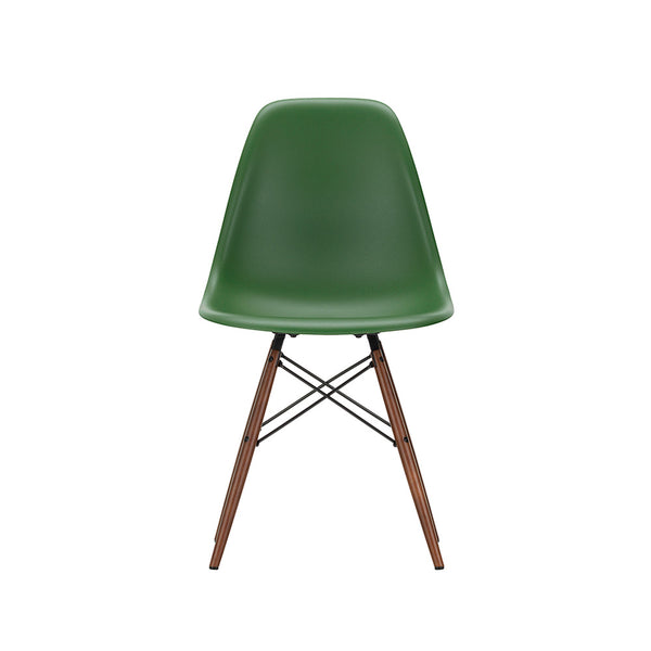 Vitra - Eames DSW - Forrest Green