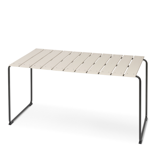 Mater - Ocean Table 4- Havebord - Sand