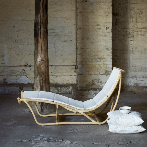 SIKA DESIGN interior - Michaelangelo - Daybed - Natur rattan