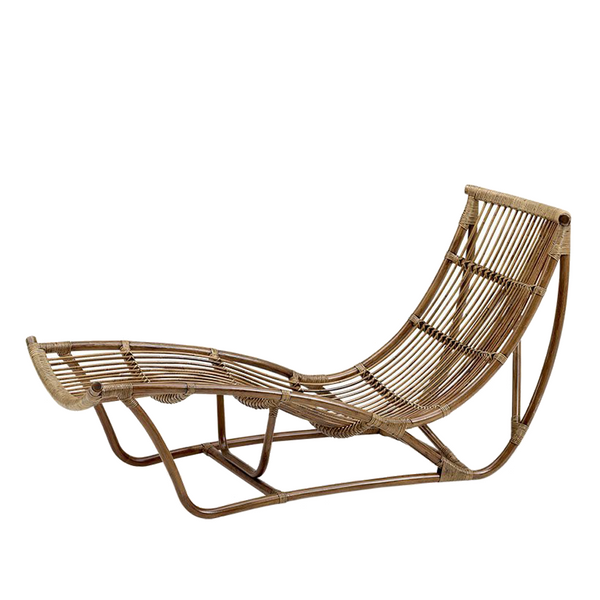 SIKA DESIGN interior - Michaelangelo - Daybed - Antique rattan