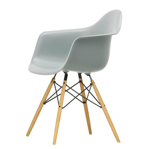 Vitra - Eames DAW - Light Grey