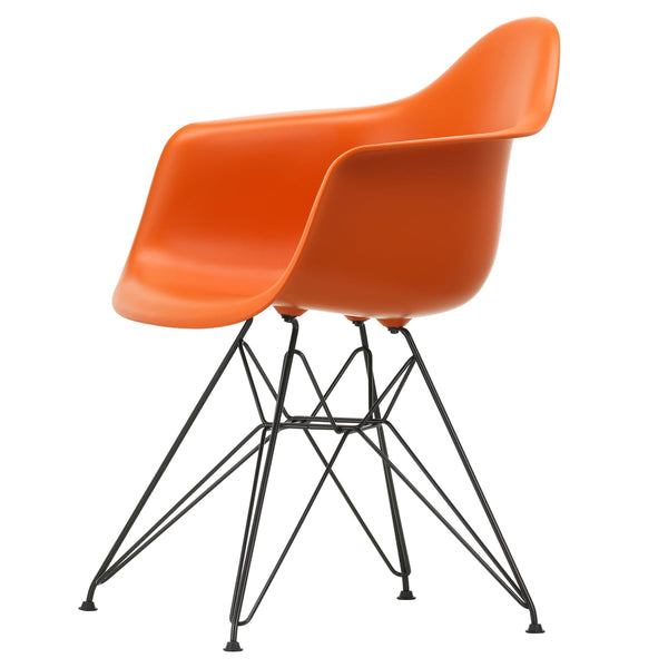 Vitra - Eames DAR - Dusty Orange