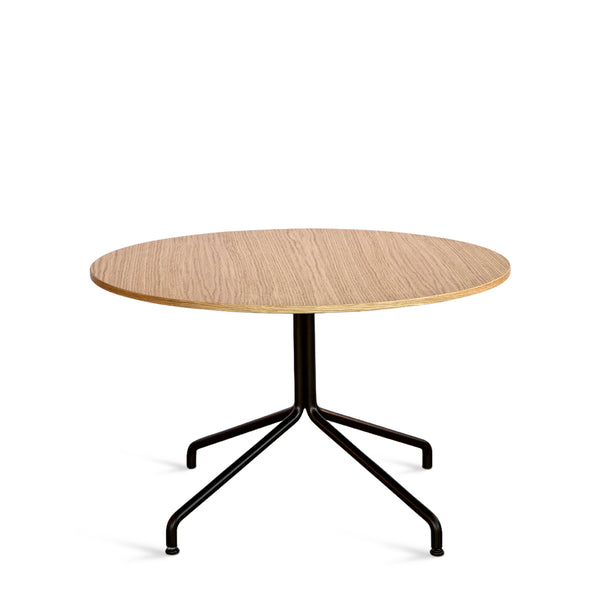 Bent Hansen - Primum Lounge Table - Eg - Ø70 cm