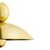 Design By Us - Wanted  - Pendel - Gold - Ø32 cm