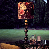 Design By Us - Sheik Black - Bordlampe - H100 cm