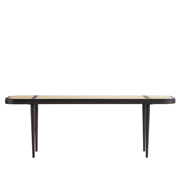 101 Copenhagen - Hako Bench - Sort