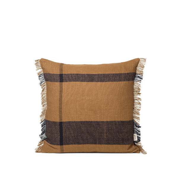 ferm LIVING - Dry Cushion - Sugar Kelp