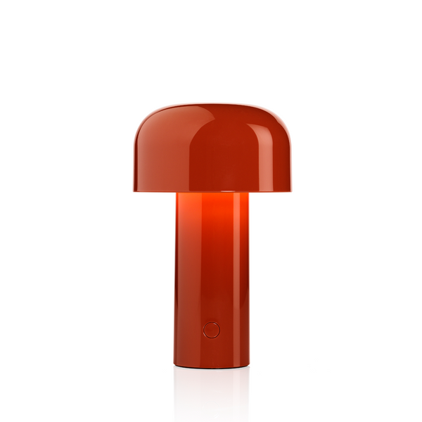 Flos - Bellhop Battery - Bordlampe - Red