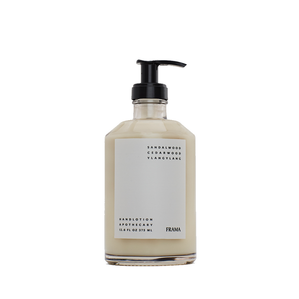 Frama - Apothecary Hand lotion 375 ml