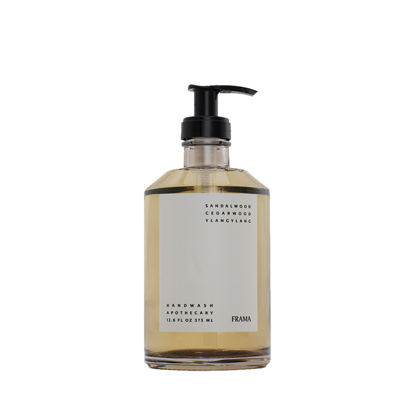 Frama - Apothecary Hand Wash 375 ml