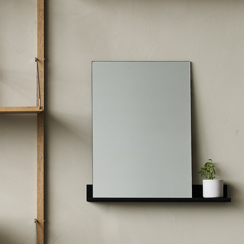Frama - MS-1 Mirror Shelf S - Spejl