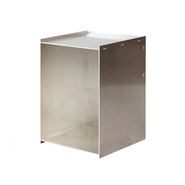 Frama - Rivet Box Table - Sidebord