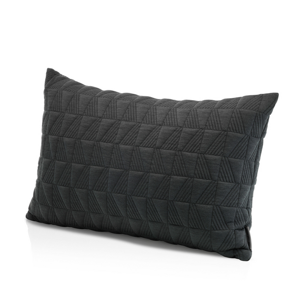 Fritz Hansen - Trapez cushion - Dark Grey