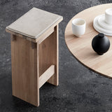 Kristina Dam Studio - Japanese Bar stool - Low