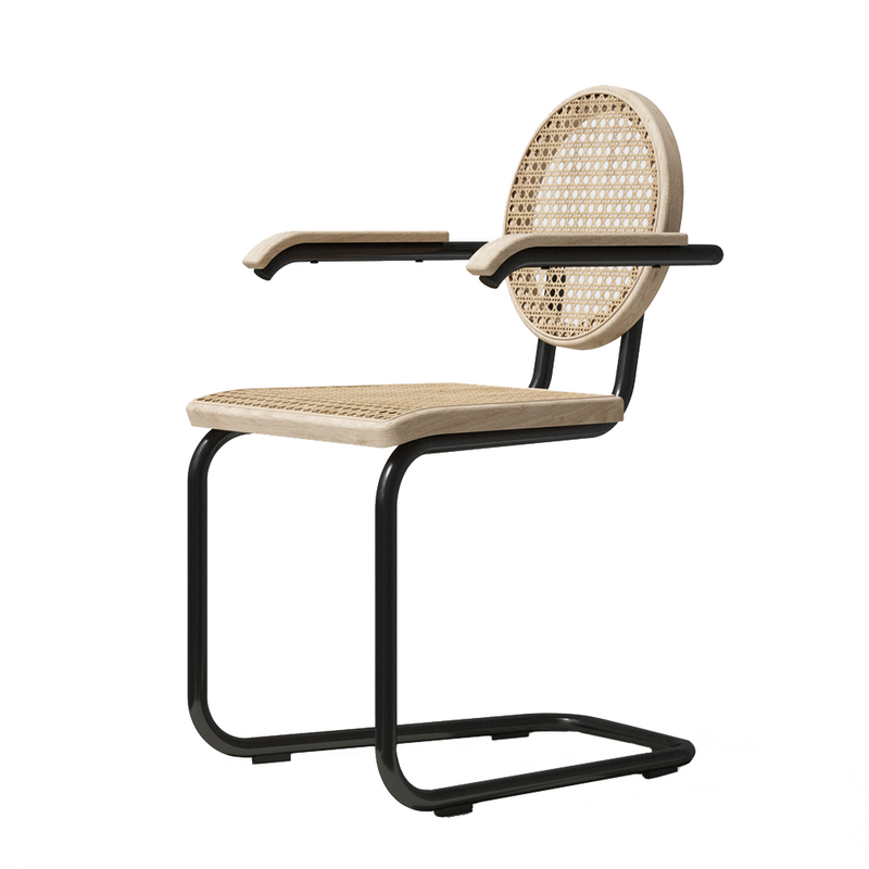 Mater - He chair - Eva Harlou